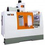 фрезерный станок с чпу Victor VCenter