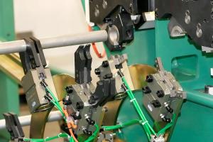 Система обработки концов труб Pedrazzoli