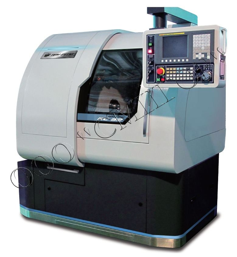 автомат продольного точения manurhin kmx 413